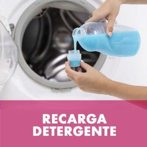 RECARGA DETERGENTE